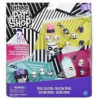 Hasbro Littlest Pet Shop Black N White (C1878)