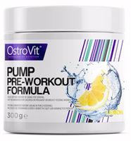 Ostrovit Pump Pre-Workout 300gr