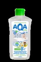 Концентрат для мытья ванночки Aqa baby 0,5 л