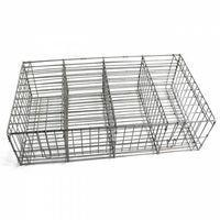 Транспортная клетка для кроликов
