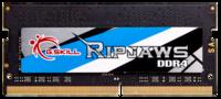 Memorie G.Skill Ripjaws (F4-2400C16S-8GRS)