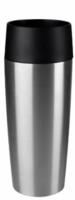 Emsa Travel Mug 0.36L Metallic