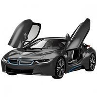 Rastar BMW i8 1:14, Black