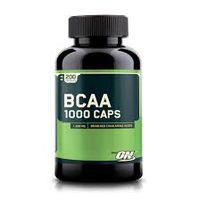 BCAA 1000 — 200 капс.