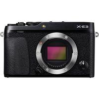 Фотокамера FJIFILM X-E3 Body Black