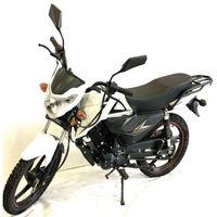 Мотоцикл с бенз. двиг. об. 150cm3 Minsk MT-150-029