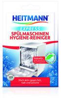 HEITMANN Экспресс чистящее средство для посудомоечных машин, 30 г