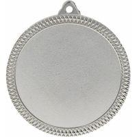 Медаль D60 мм/MMC6060/S серебро