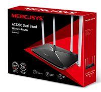 Router wireless Mercusys AC12