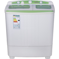 Mașini de spălat semiautomat