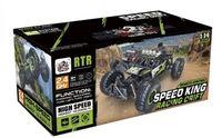 Jucărie teleghidată Sulong Toys  Off-Road Crawer-Speed (SL-153MB)