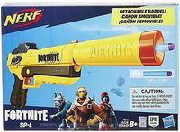 Blaster Nerf Fortnite SP-L, cod 43186