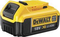 Acumulator pentru scule electrice DeWalt DCB182 XR Li-Ion (27522)