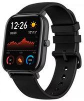 Смарт-часы Xiaomi Amazfit GTS Black