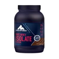 MULTIPOWER 100%WHEY ISOLATE CHOCOLATE 725G