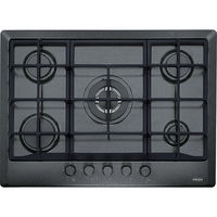 Газовая панель Franke Multi Cooking 700 FHM 705 4G TC GF C Grafite fragranite