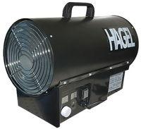 Generator de aer cald Hagel GH-15D (35119)