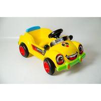 Burak Toys Mașinuță cu pedale