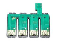 Комбо-Чип Epson T0731/T0731-T0734 v.6.0