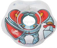 """Flipper Roxy Круг для купания новорожденных FL006 """"Рыцарь"""""""