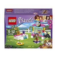 Lego Friends Выставка щенков Салон красоты
