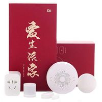 Xiaomi Smart Home Security Set YTC4023CN,  5 in 1