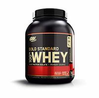 100% WHEY GOLD 2.3 kg  USA