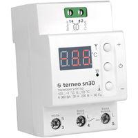 Терморегулятор для систем антиобледенения и снегостаивания Terneo Sn 30