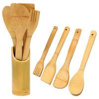 Бамбуковый набор для кухни