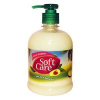 купить Мыло жидкое Soft Care с маслом авокадо в Кишинёве