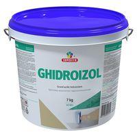 Грунтовка гидроизоляционная Ghidroizol 7кг