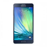 Смартфон SAMSNG A700F Galaxy A7 Midnight Black