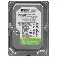 "3.5"" HDD Western Digital AV-GP WD5000AVVS, 500GB 5400-7200rpm 8MB"