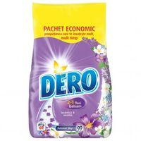 Detergent DERO   6 kg automat 2in1 LAVANDA
