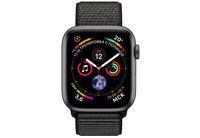 cumpără Apple Watch Series 4 MU672 Black Sport Loop 40mm, Space Gray în Chișinău