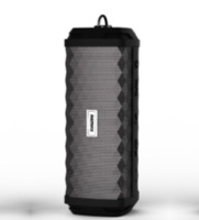 Remax Bluetooth Speaker RB-M12, Waterproof, Black