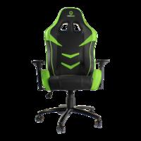 Игровое кресло Gamemax GCR08 Black/Green
