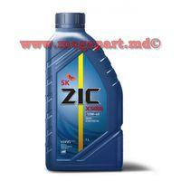 10W-40 1L ZIC X5000