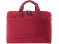 13''/14'' Сумка для ноутбука Tucano Smilza Superslim, Red