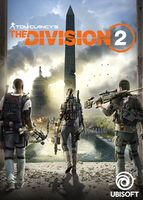 Tom Clancy The Division 2 (XOne)