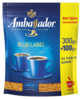 Ambassador Blue Label 400gr