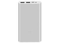 Xiaomi MI Power Bank 3 10000 mAh 18W Fast Charge, Silver