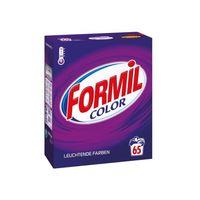 Стиральный порошок Formil Color 4,225 кг