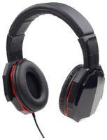 Gembird MHS-5.1VU-001, Microphone Vibration
