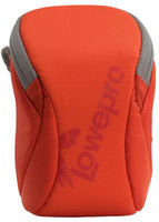 Digital photo bag Lowepro Dashpoint 20 Pepper Red