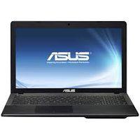 Asus X552CL Black (2117U 4G 500G)