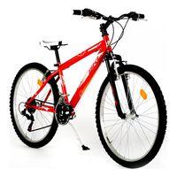 Masterteh Велосипед SKL Red 26