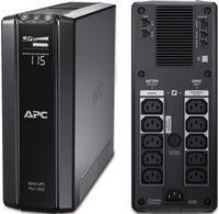 APC BR1500GI Power Saving Back-UPS Pro 1500