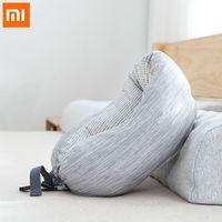 Подушка туристическая Xiaomi 8H Travel U Shaped Pillow
