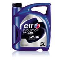 Масло ELF EVOLUTION 900 SXR 5W-30